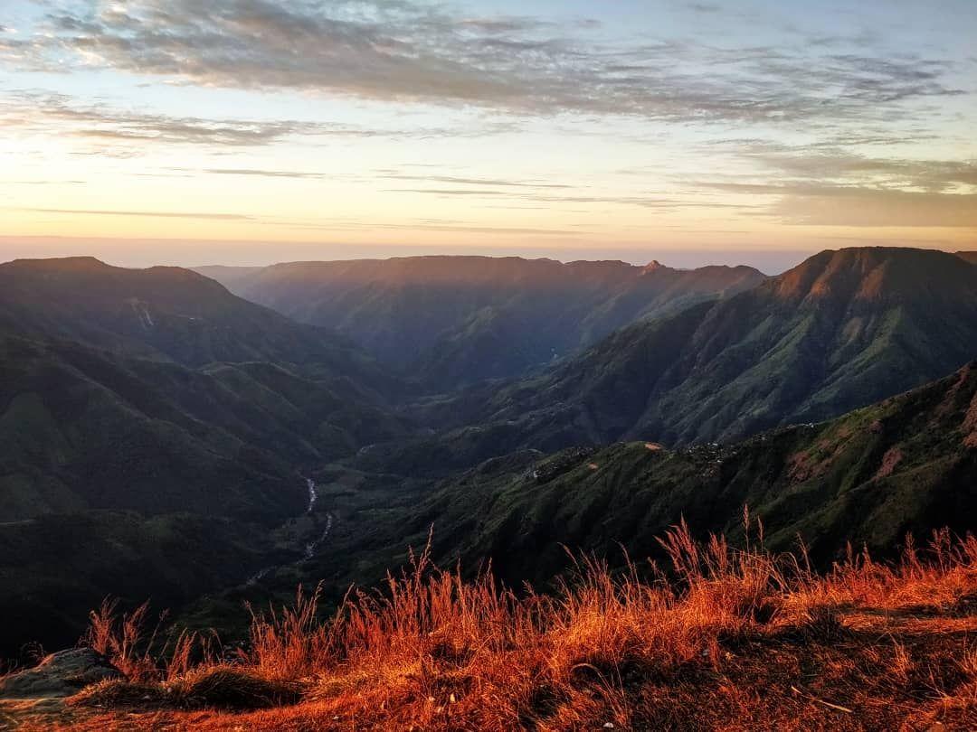 Photo of Laitlum Grand Canyon By Harshita Jaiswal