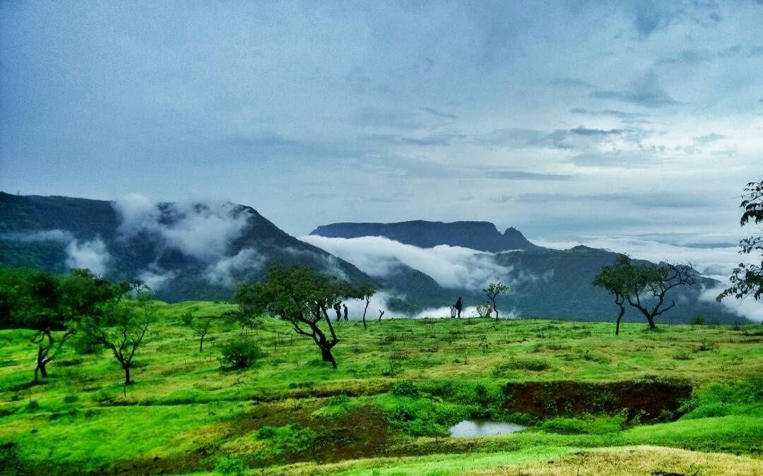 Photo of Vikatgad Peb Fort By Harshita Jaiswal