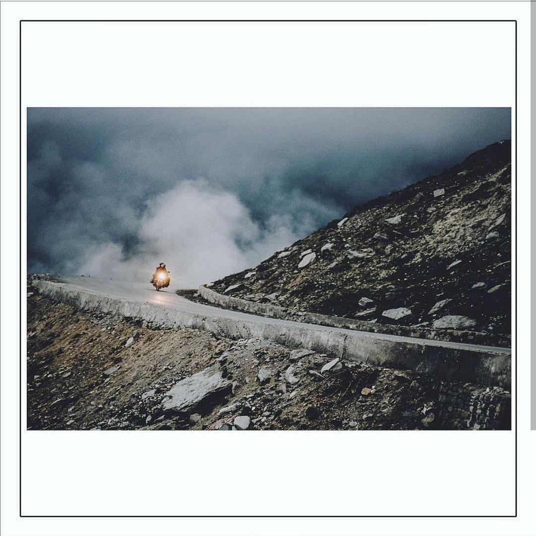 Photo of Rohtang Pass By alok ranjan