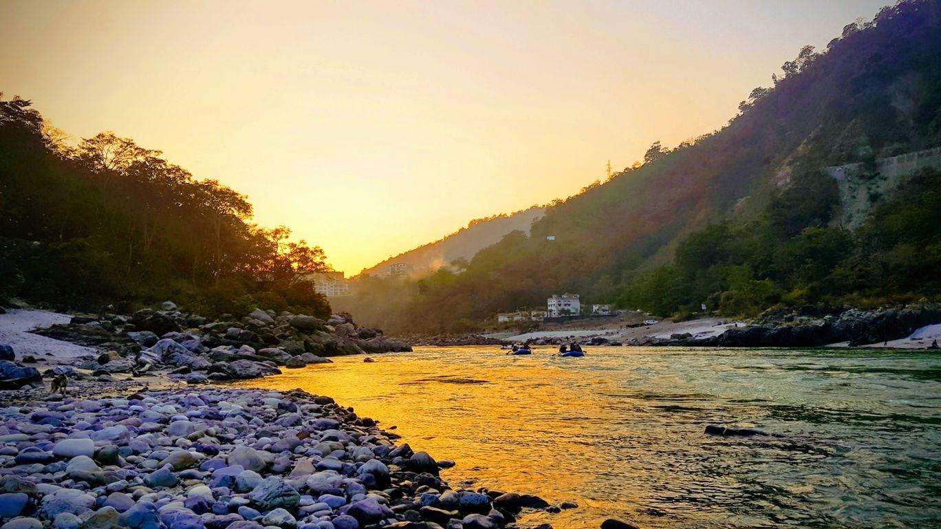 Photo of Rishikesh By Sunny Rajput