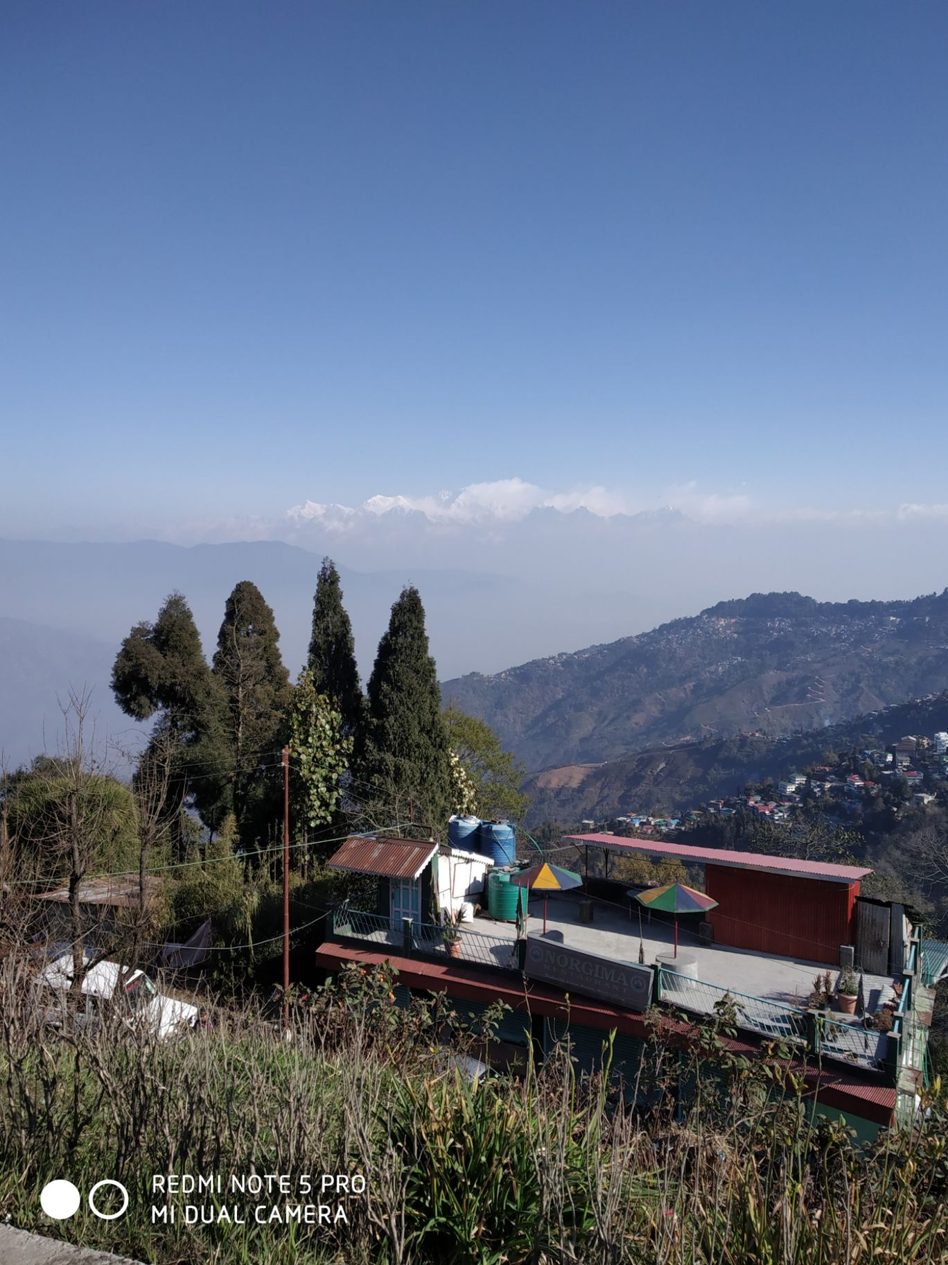 Photo of Darjeeling By Debraj Banik