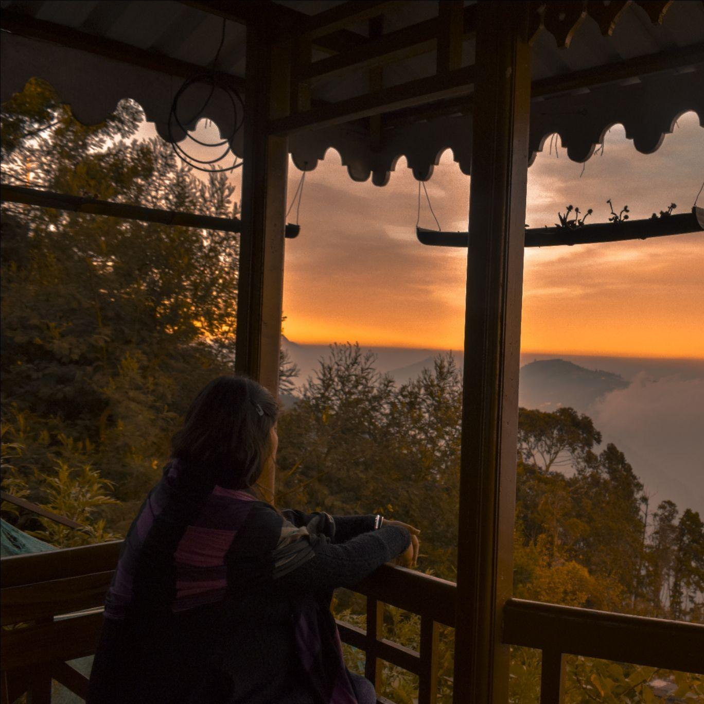 Photo of The Kodai Heaven By Avinash
