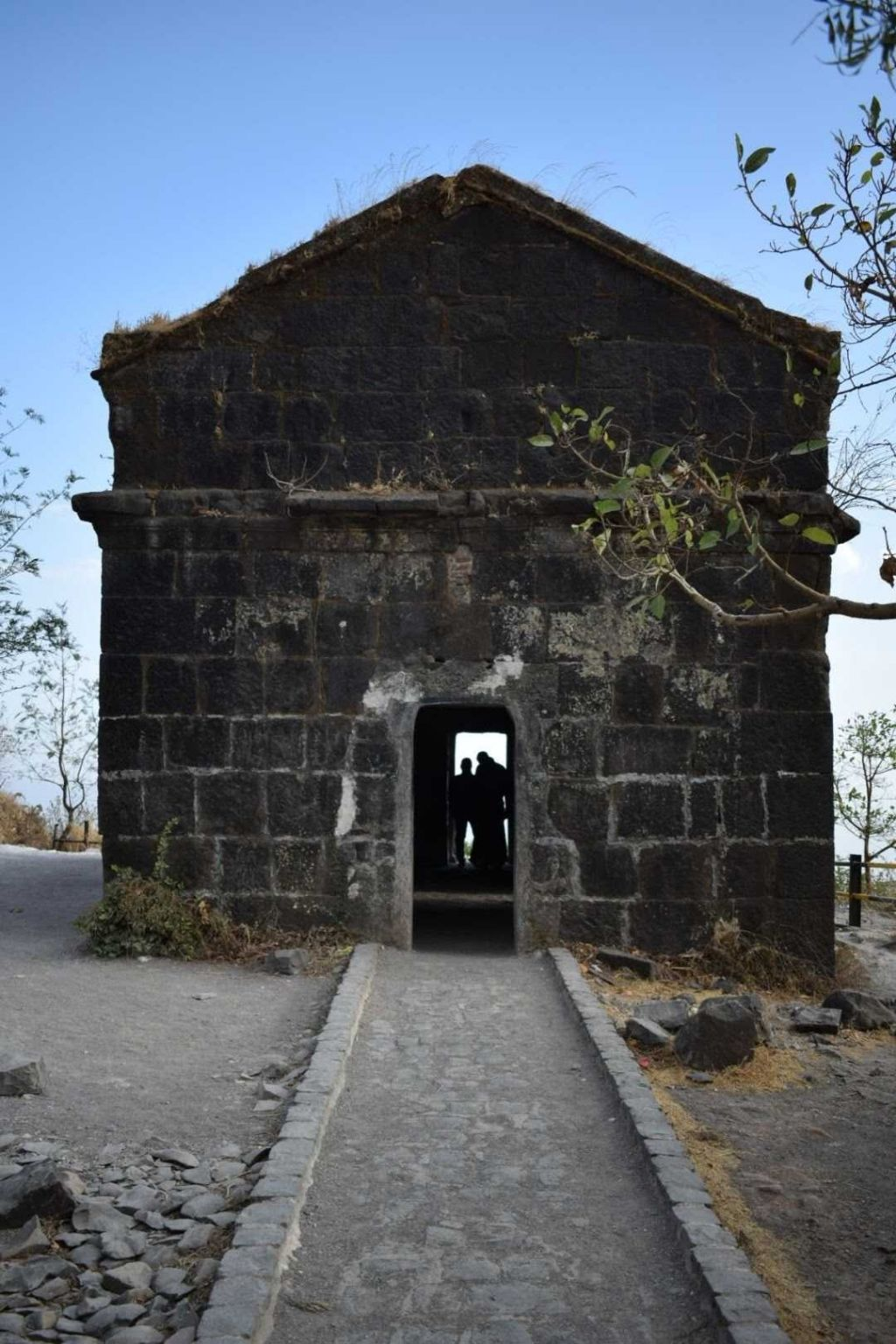 Photo of Sinhagad Fort By Praveen Poddar