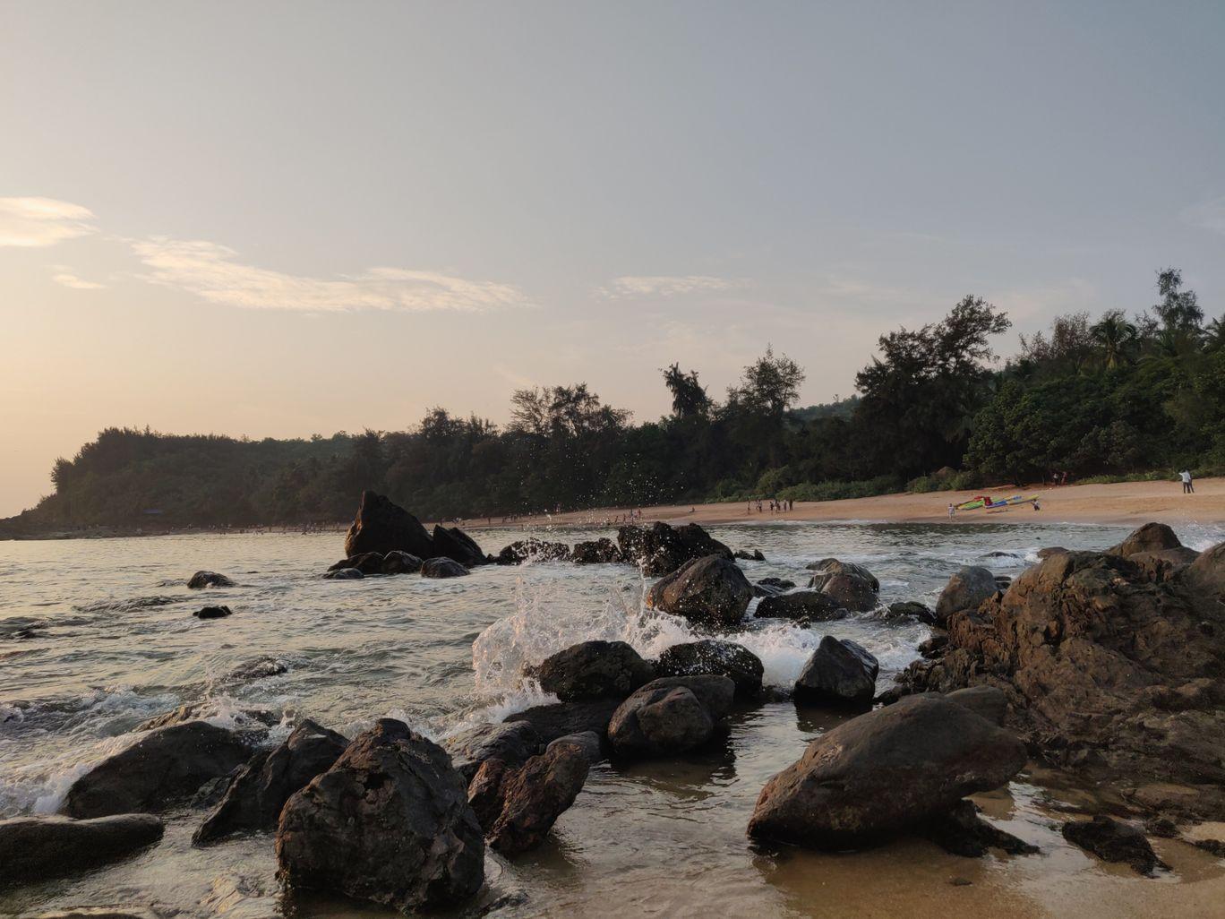 Photo of Gokarna By inthepresent