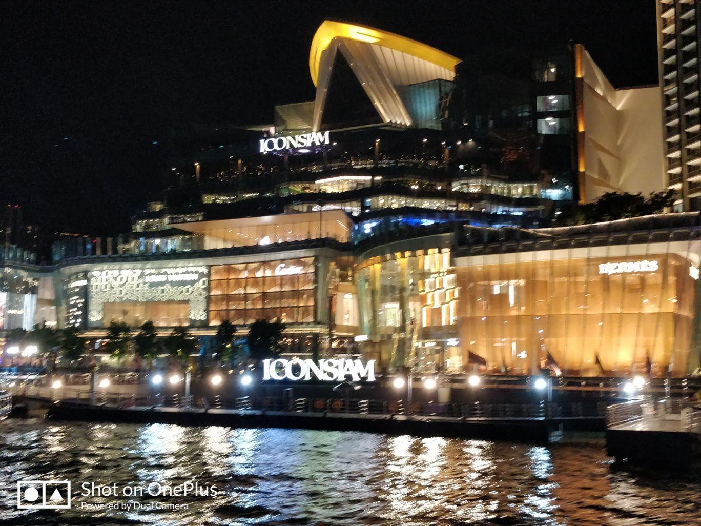 Photo of Bangkok By Giriraj Jadeja
