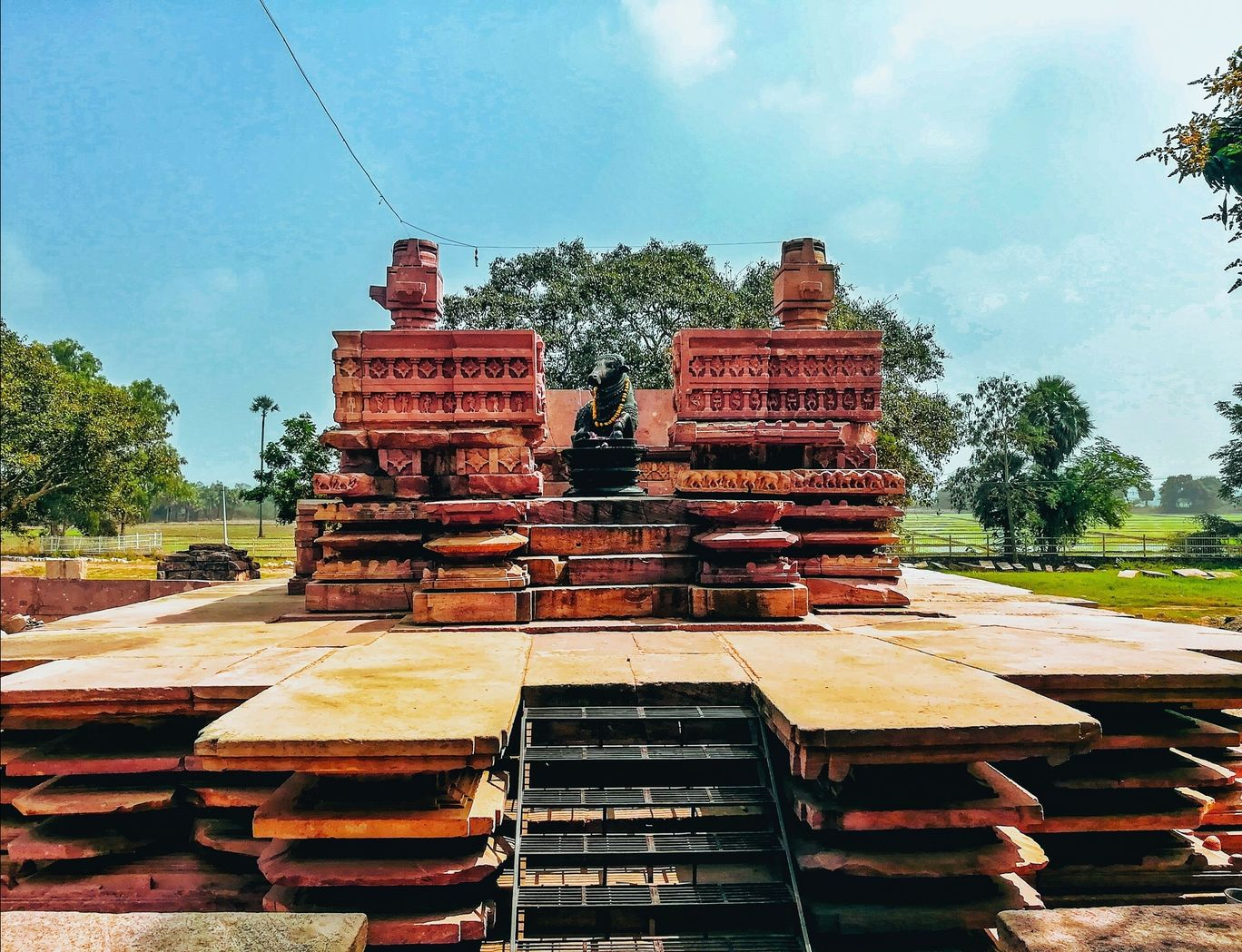 Photo of Ramappa Temple By Anand kumar