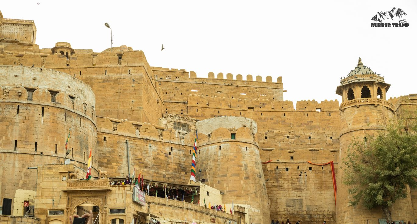 Photo of Jaisalmer By Varun Kariappa