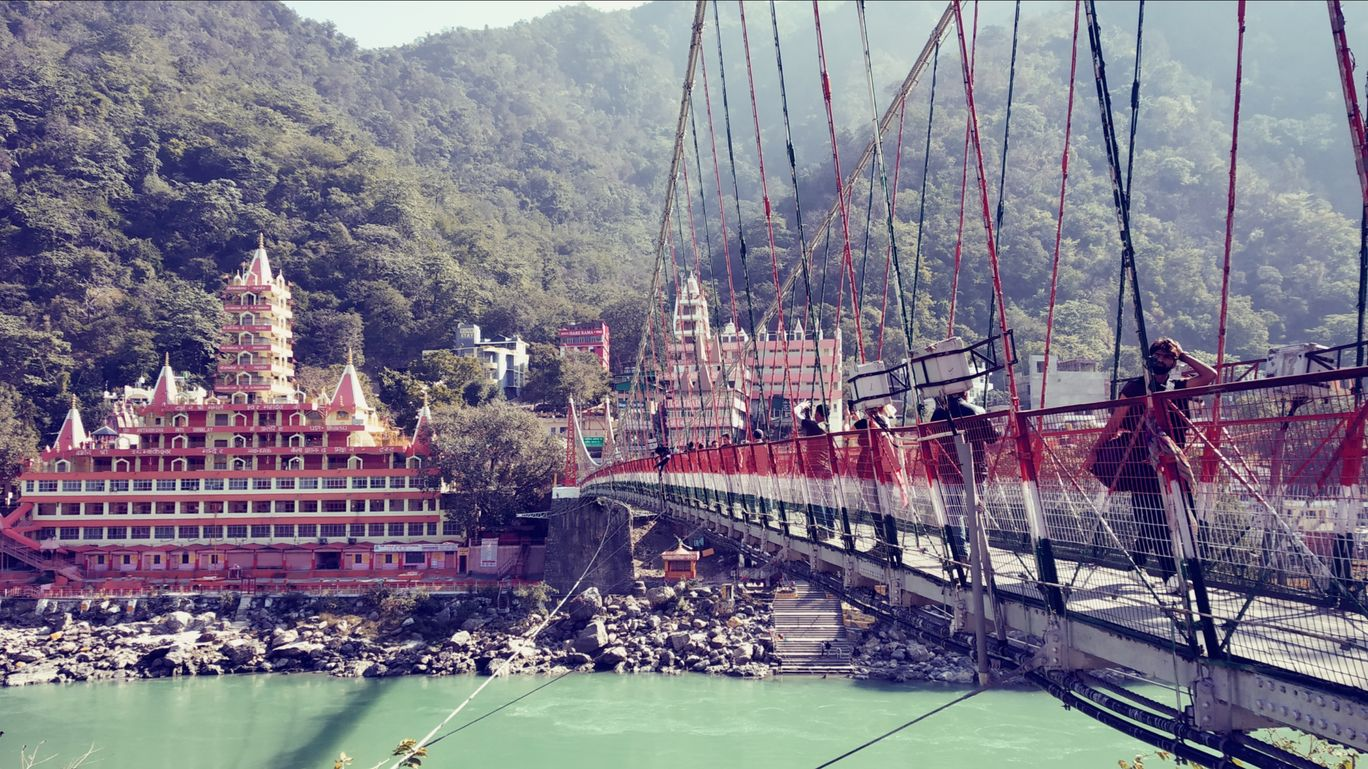 Photo of Dehradun By Deepak NeGi