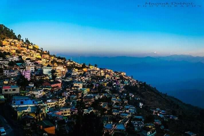 Photo of Pauri Garhwal By Deepak NeGi