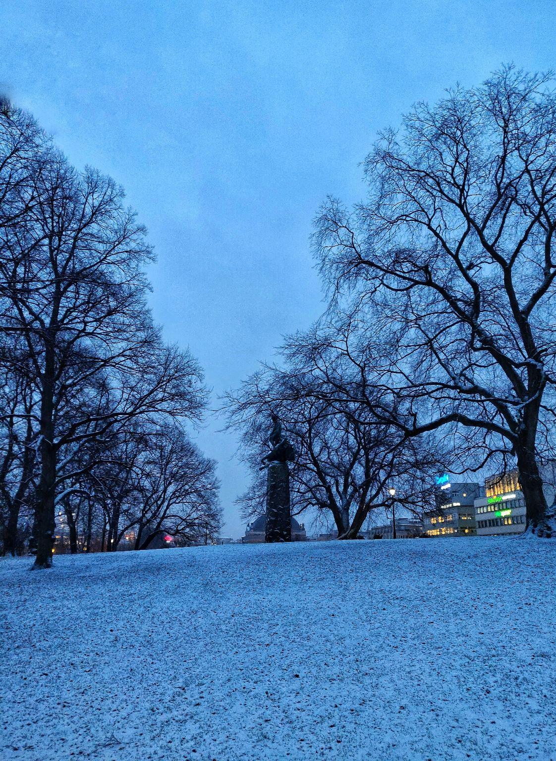 Photo of Oslo By Rahul Naralkar