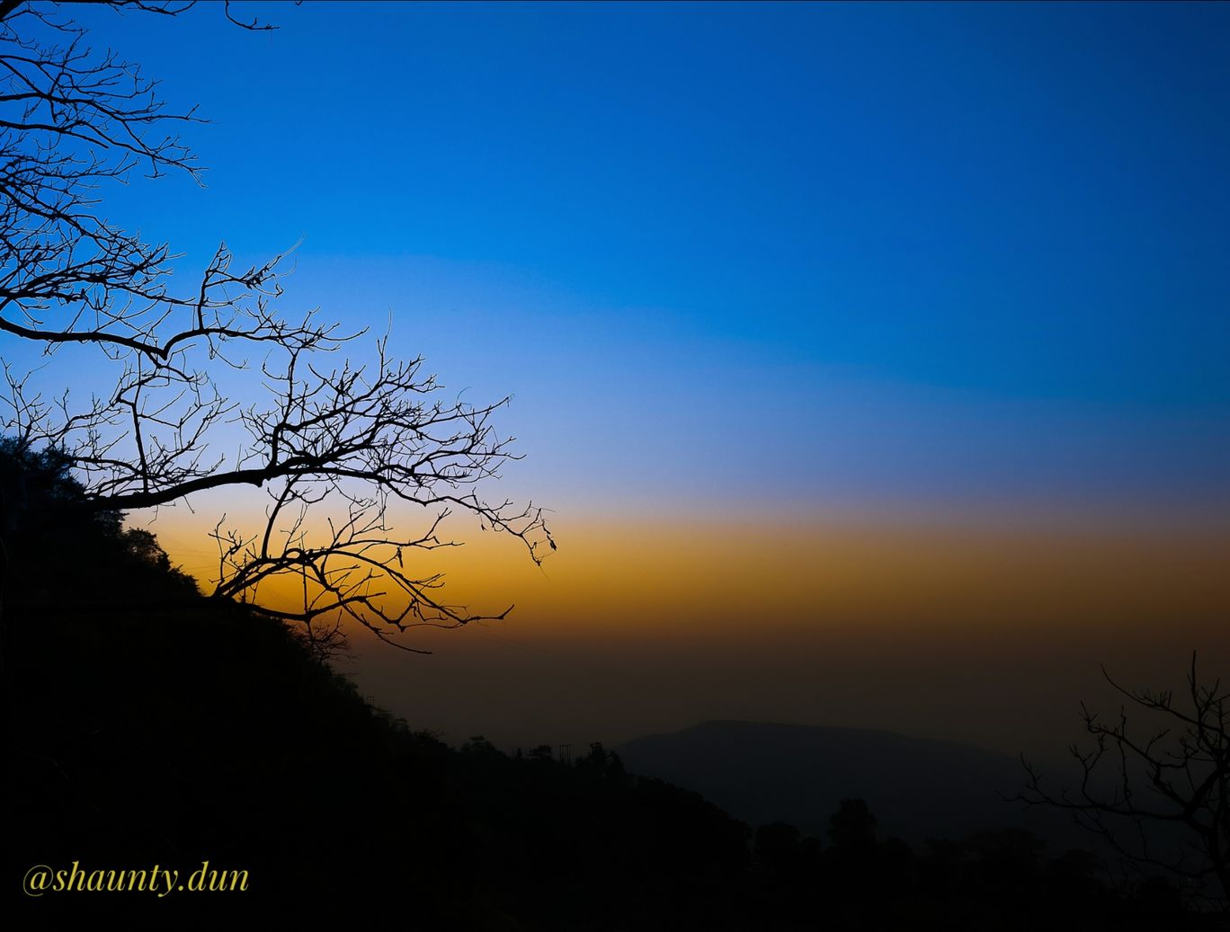 Photo of Mussoorie By ShAuNtY DoOn
