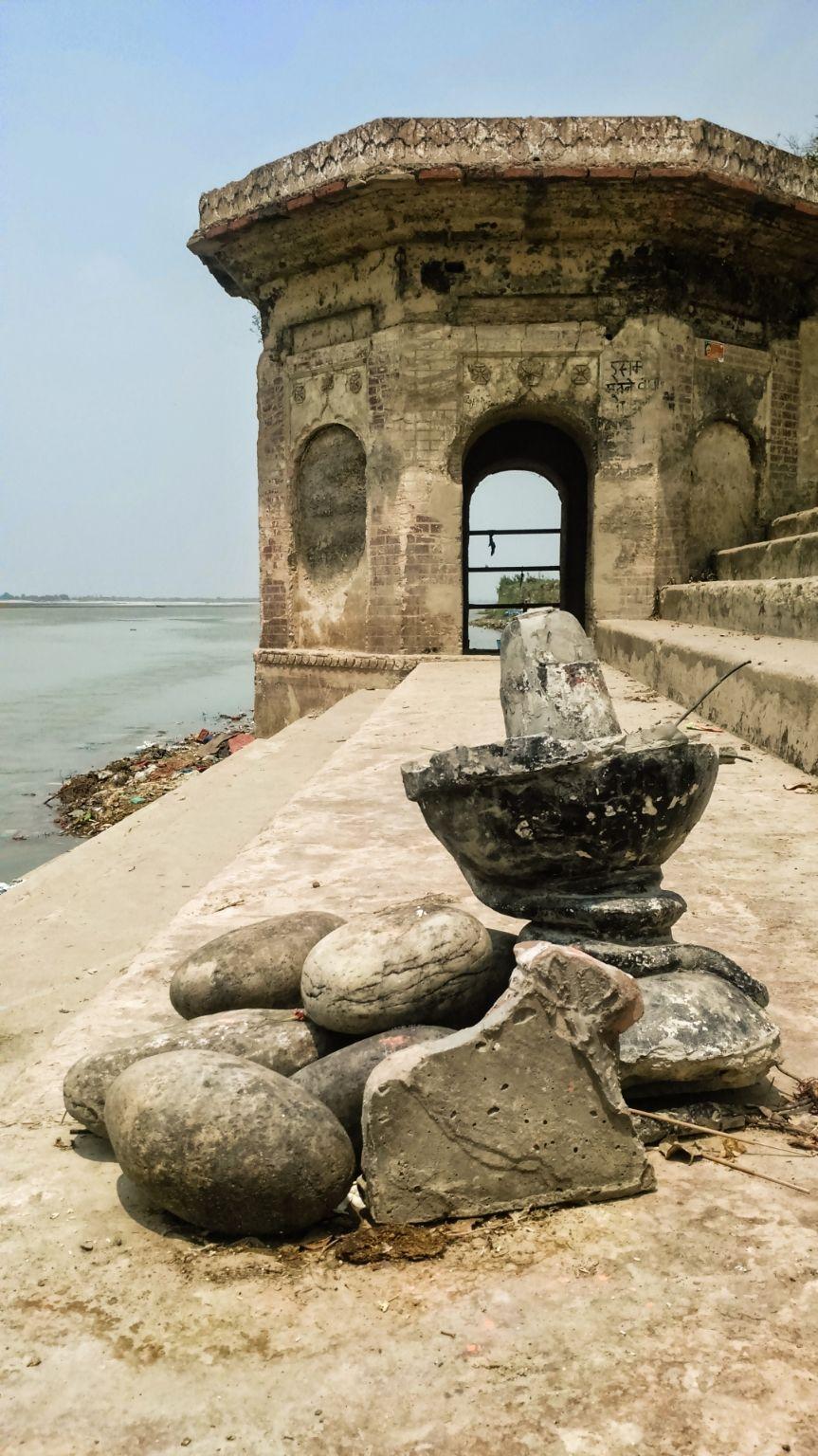 Photo of Ayodhya By Manu Nair
