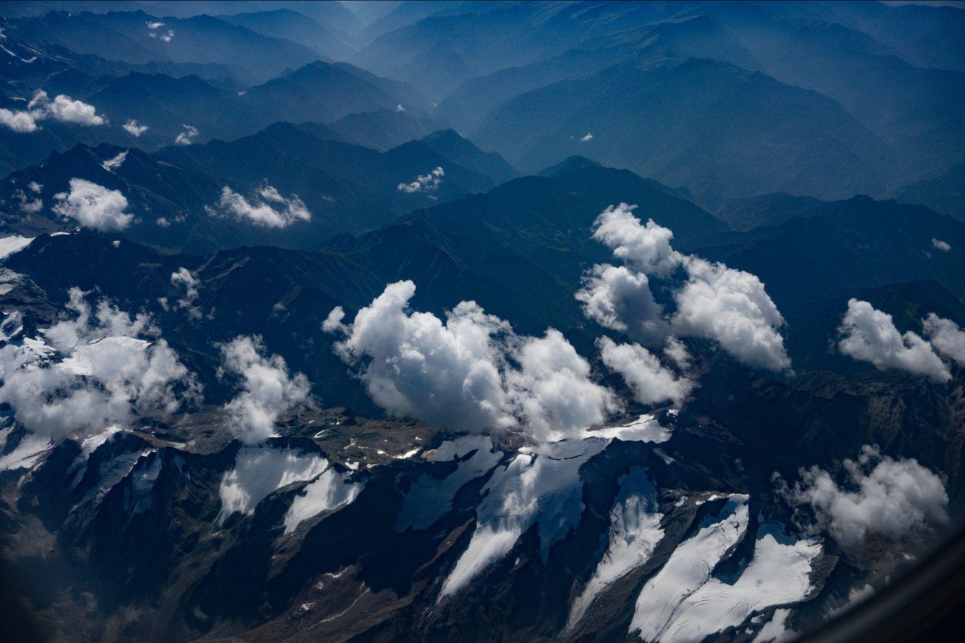 Photo of Ladakh By Raghavender Madigela