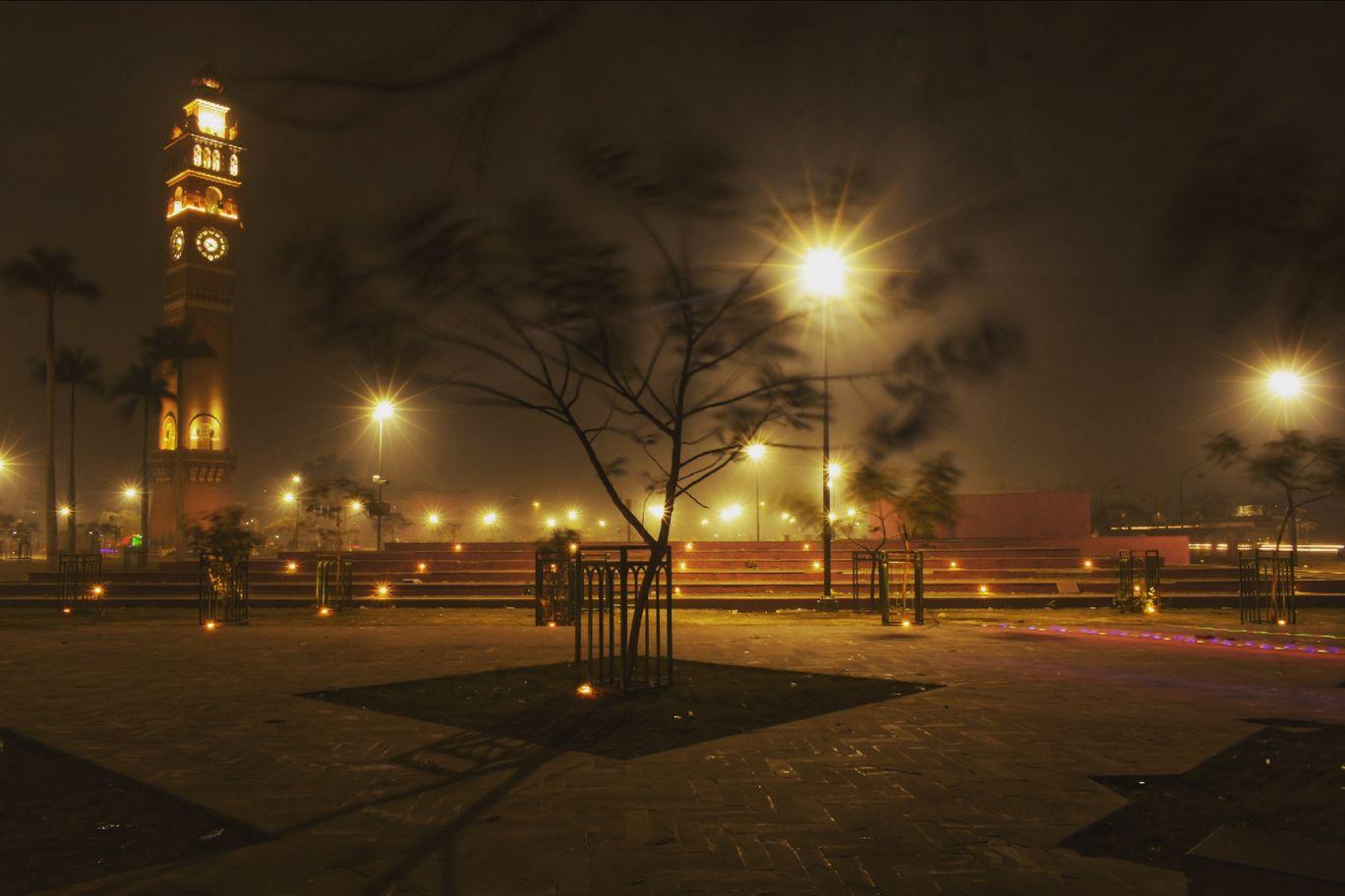 Photo of Bara Imambara By Aakash Roushan