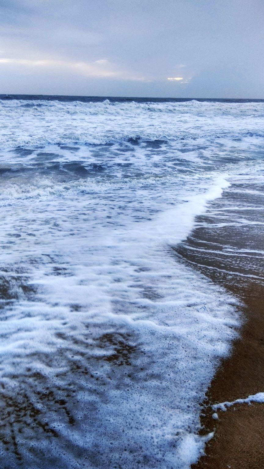 Photo of Calangute Beach By Shashank