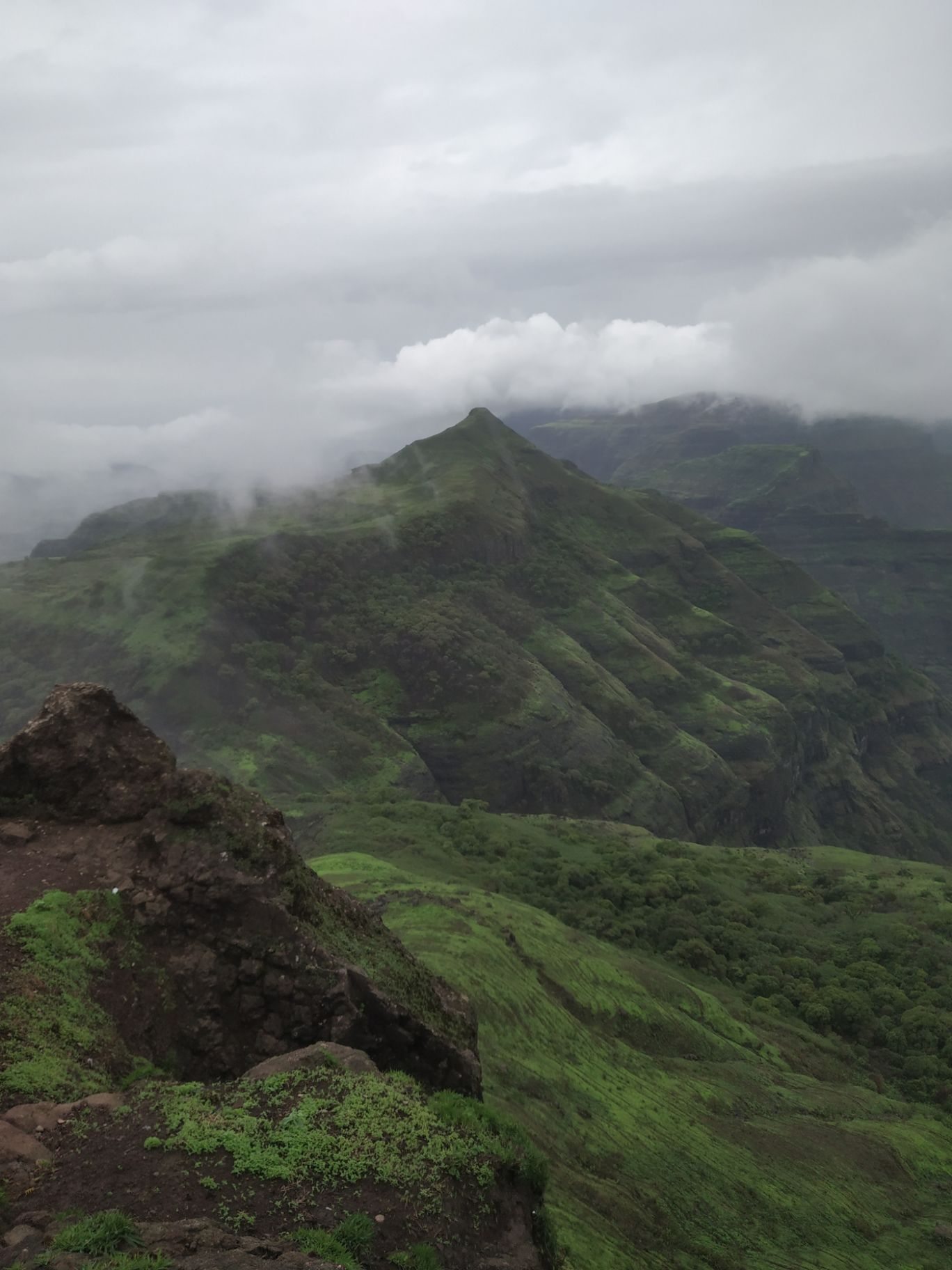 Photo of kalsubai Treking And Camping By Pratik Bhagat