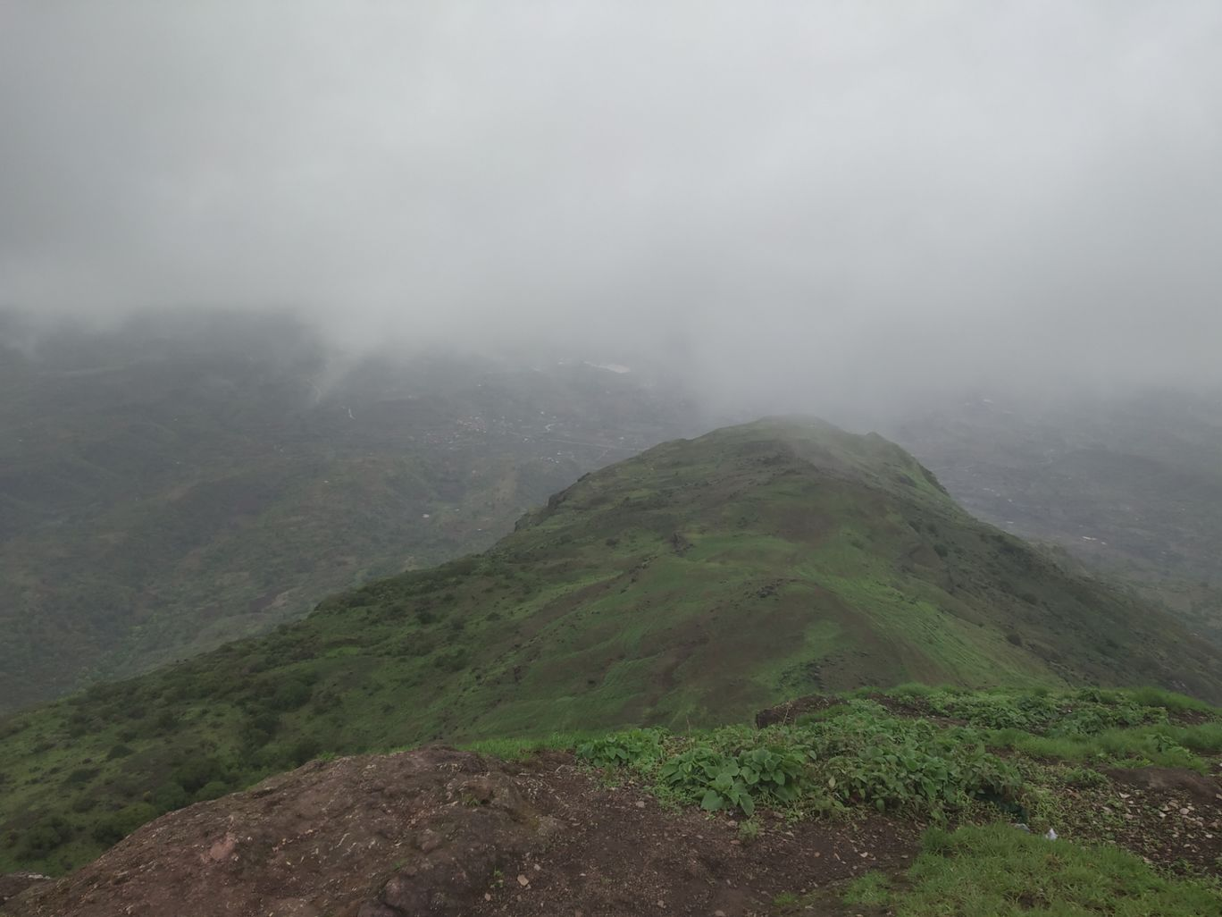 Photo of kalsubai Treking And Camping By Pratik Bhagat