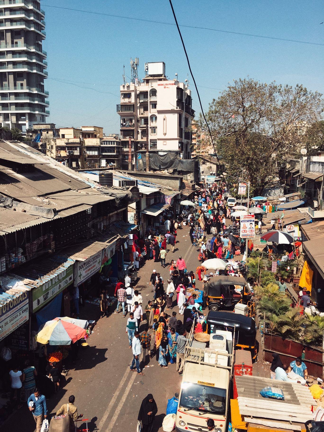 Photo of Mumbai By Lydia Weber