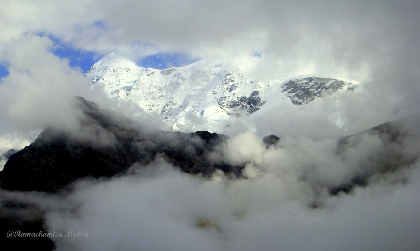 Photo of Roopkund Trek Base Camp By Ramachandra M