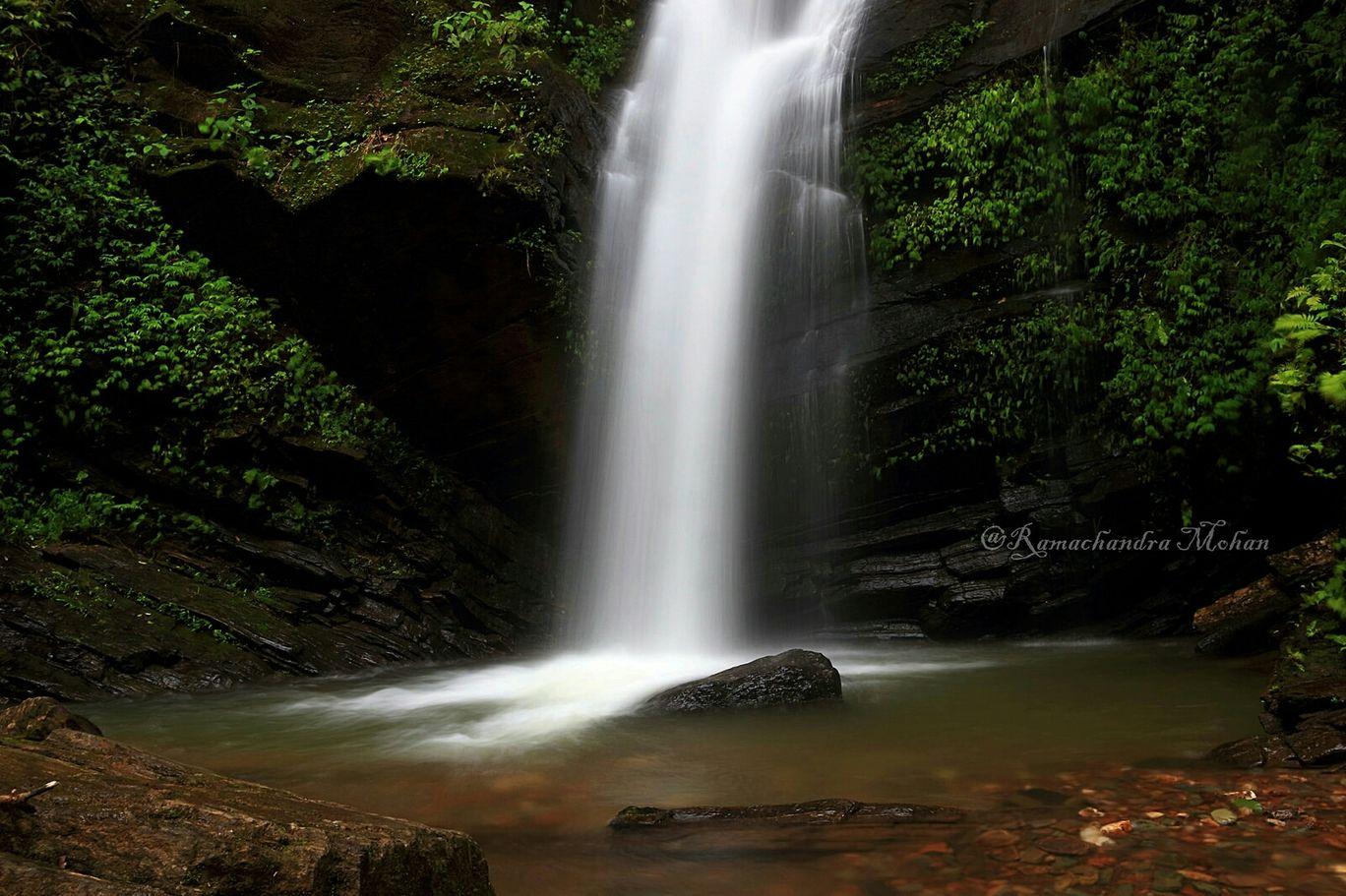 Photo of Agumbe By Ramachandra M