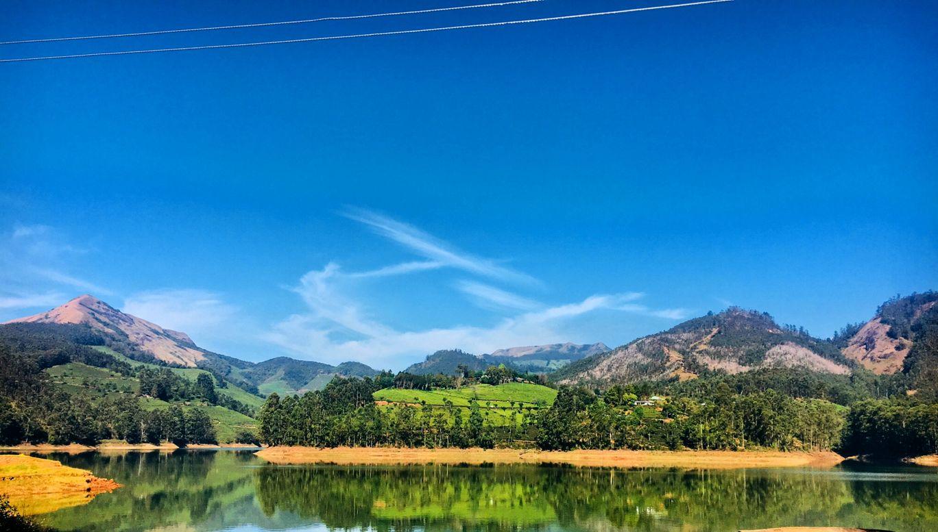 Photo of Kerala By Amruta