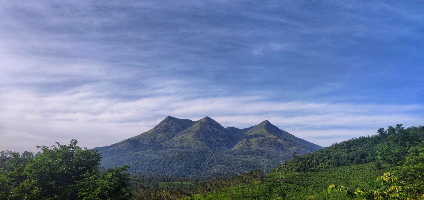 Photo of Chembra Peak By Ashwin G