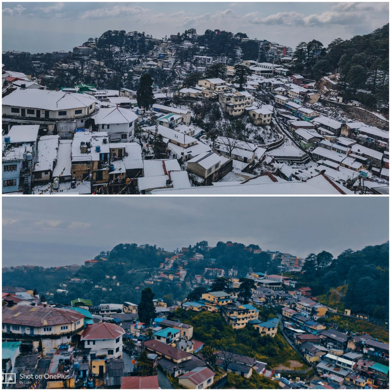 Photo of Landour By Lu Ki