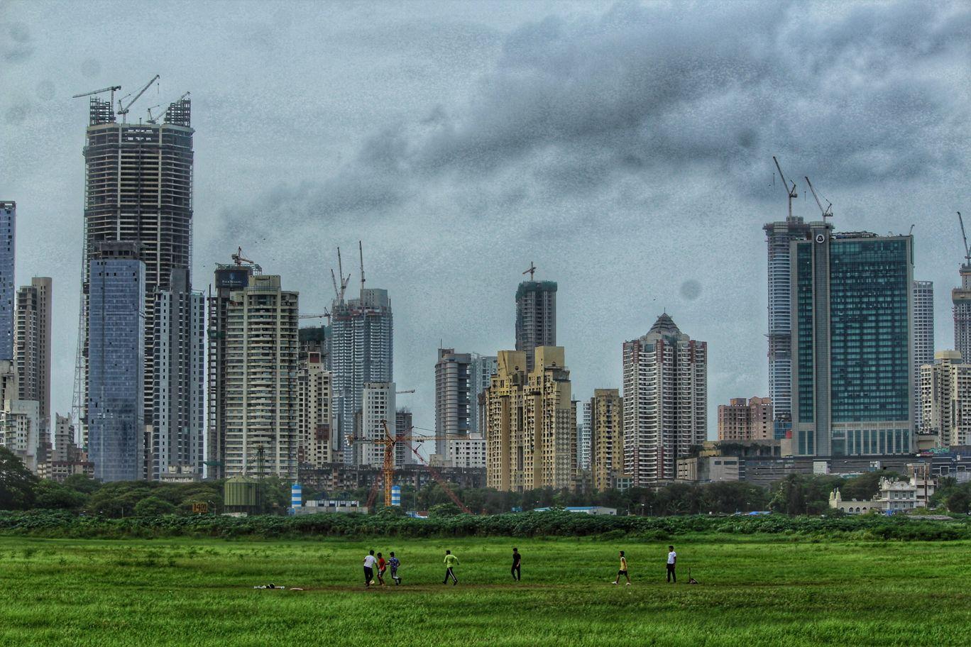 Photo of Mumbai By Rahul Dalvi