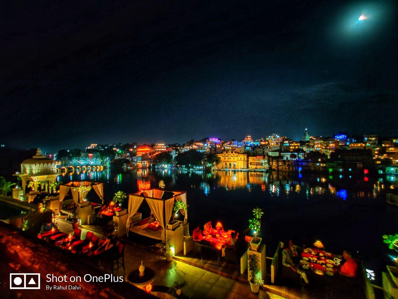 Photo of Udaipur By Rahul Dalvi