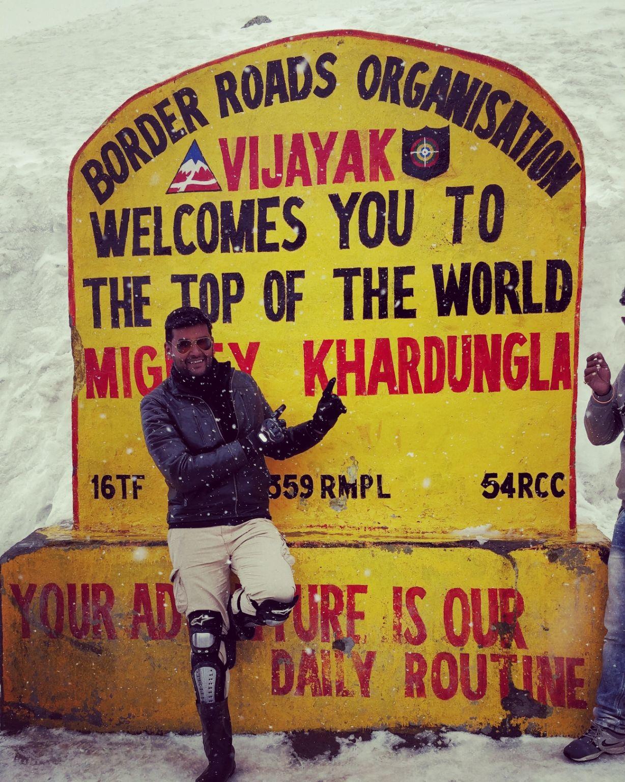 Photo of Ladakh By Ramraj