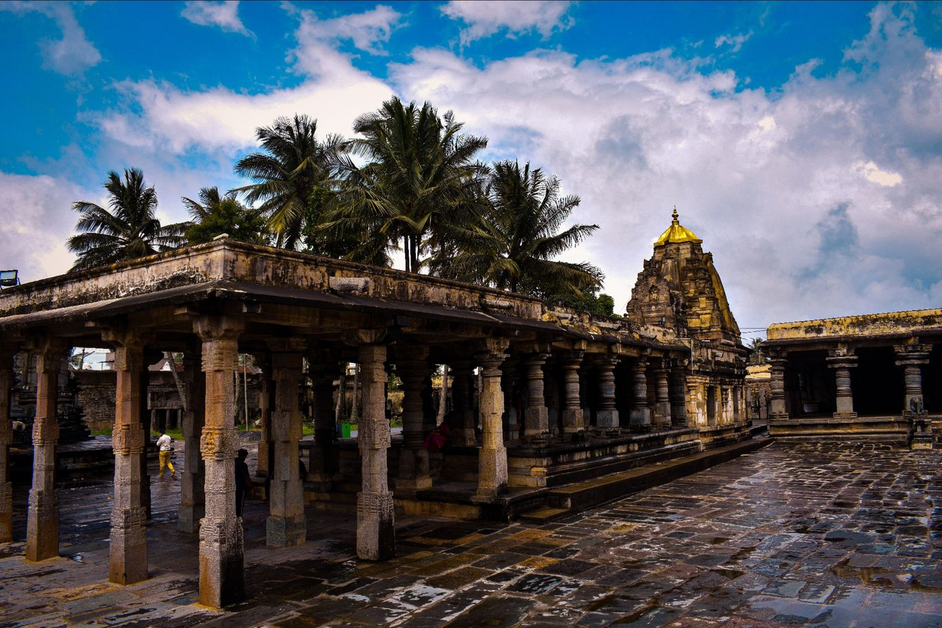Photo of Chennakeshava Temple By Subin Jacob