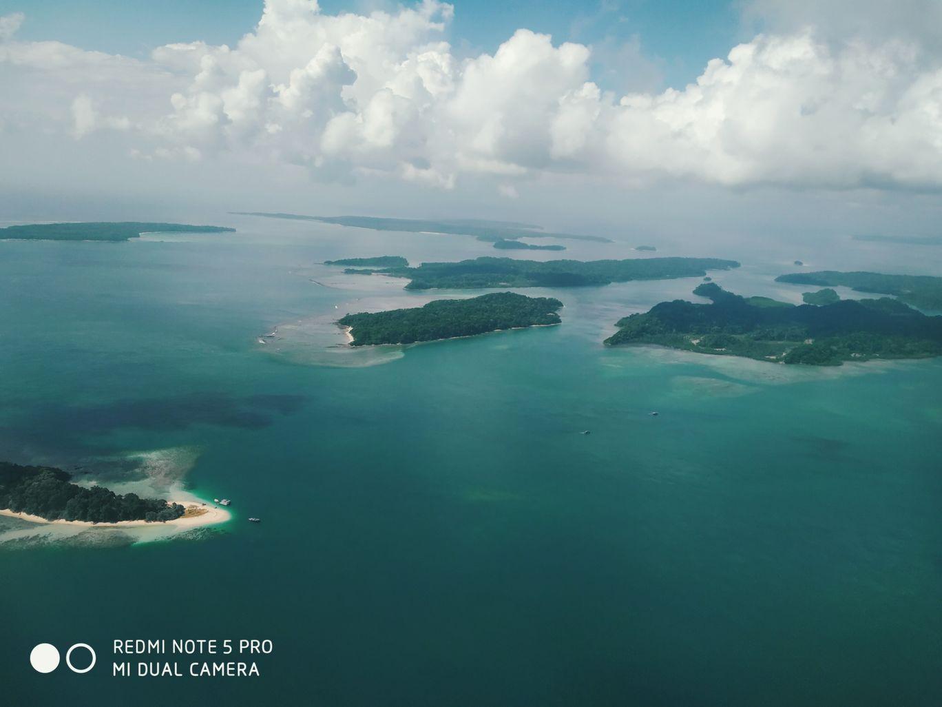 Photo of Andaman and Nicobar Islands By Gourav Dey