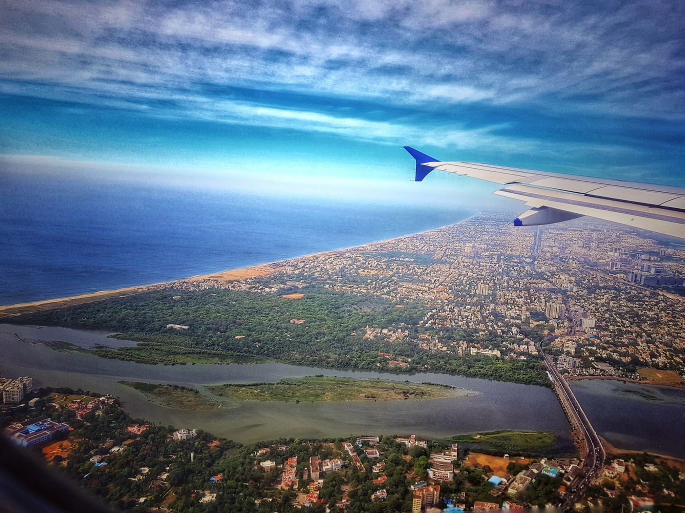 Photo of Chennai By Gaurav Zing
