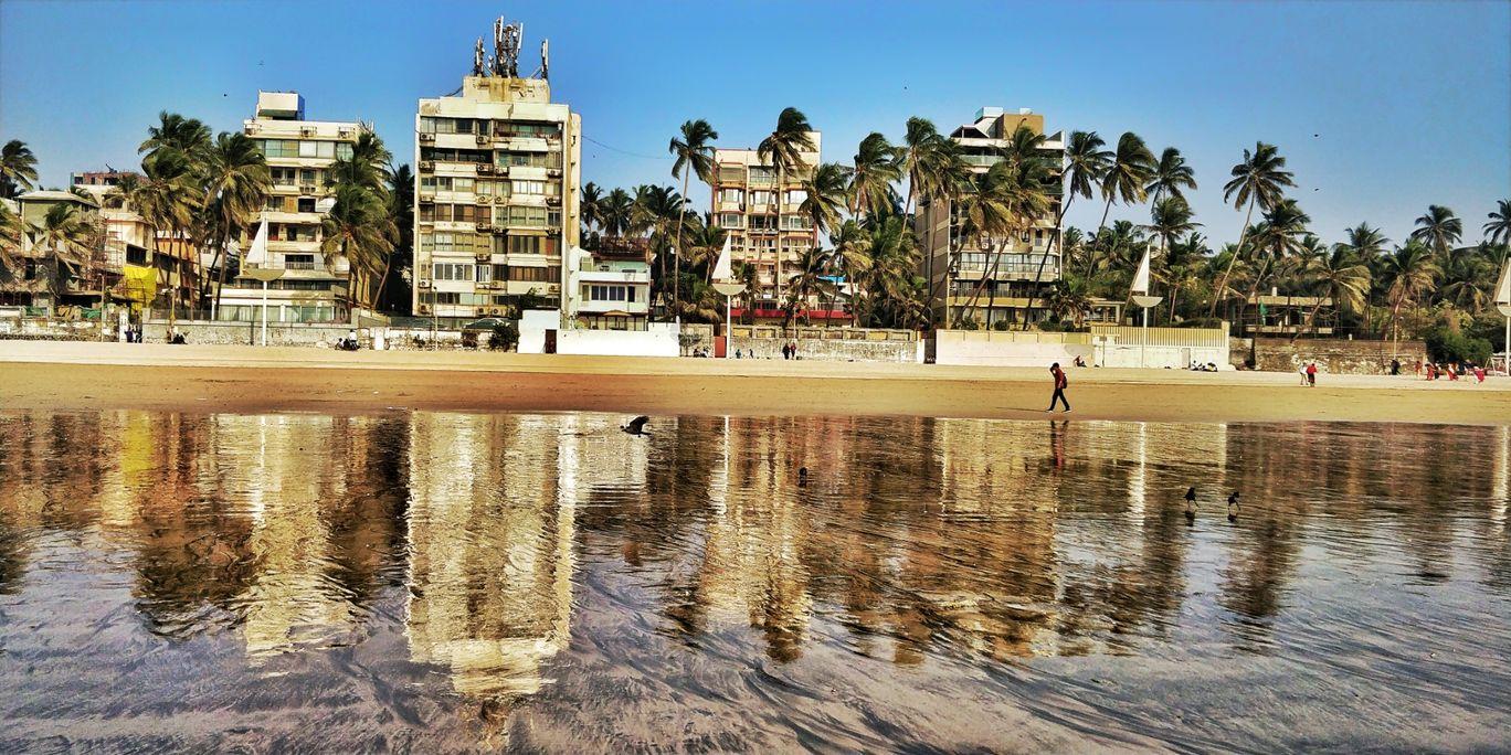 Photo of Juhu Beach By Siddharth Malik