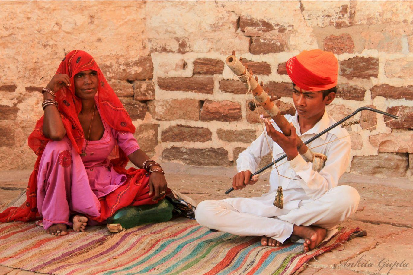 Photo of Jodhpur By Ankita Gupta