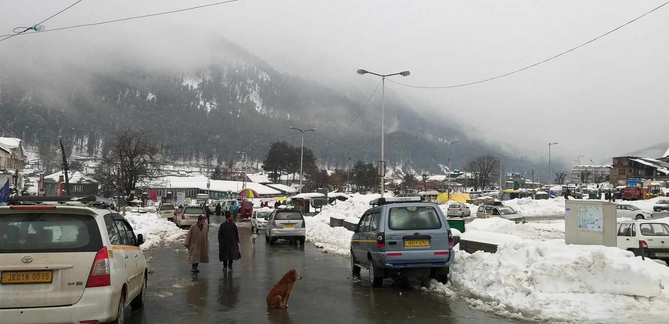 Photo of Pahalgam By Sauood Yaqoob