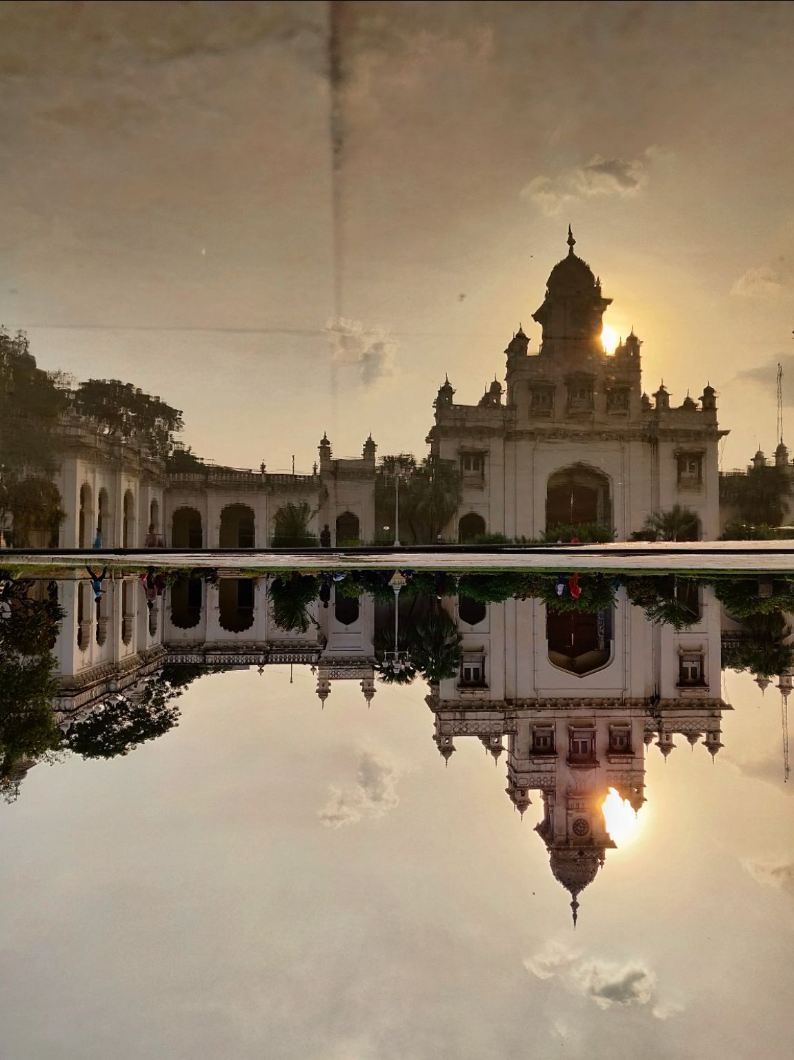 Photo of Chowmahalla Palace By Rohith Reddy