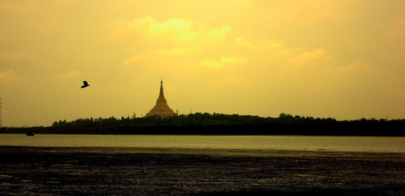 Photo of Global Vipassana Pagoda By Sunny Vagal