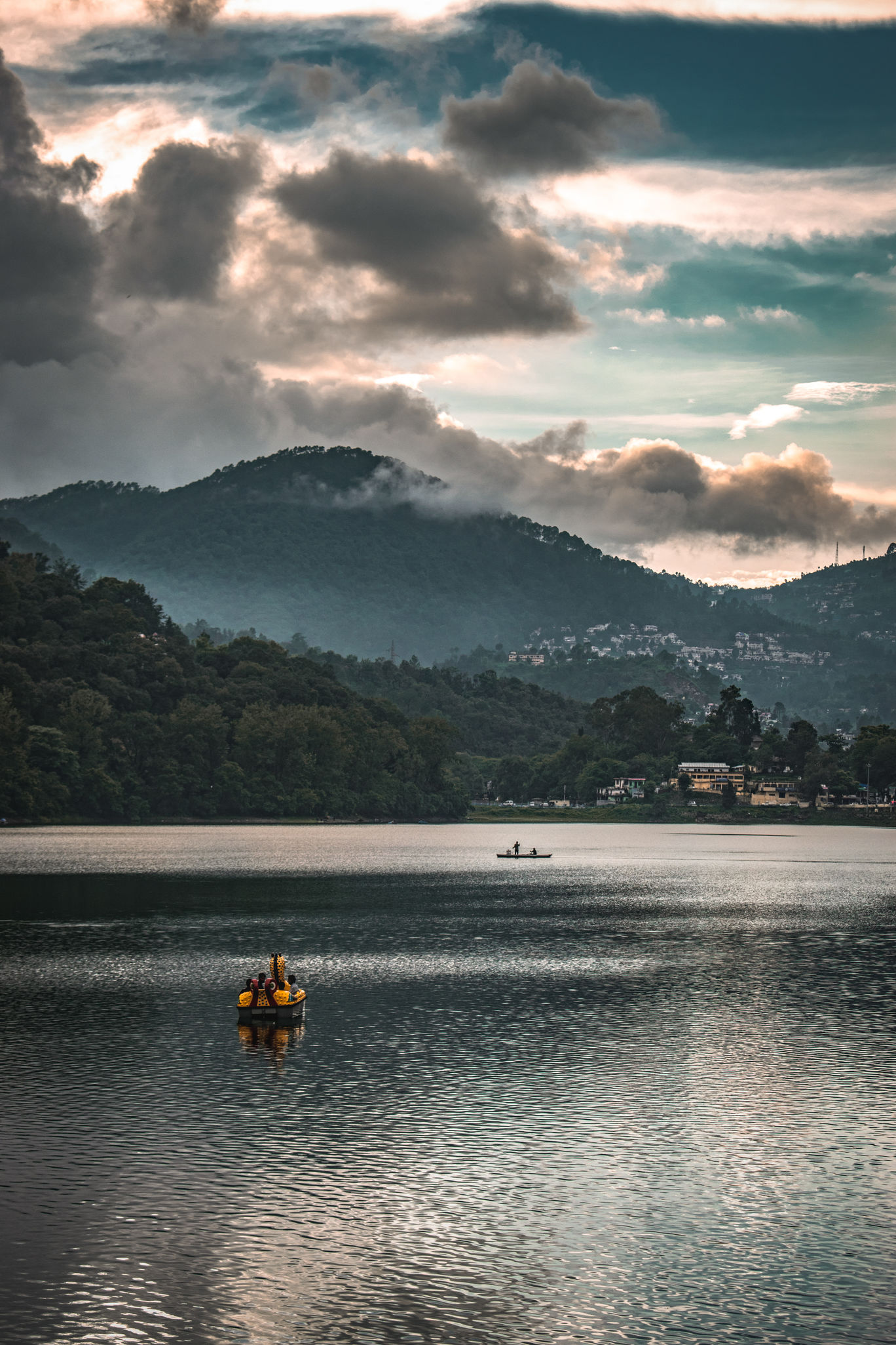 Photo of Bhimtal By RoHan ShAhi