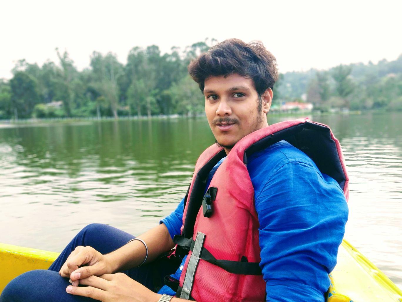 Photo of Kodaikanal Lake By sarass chandra