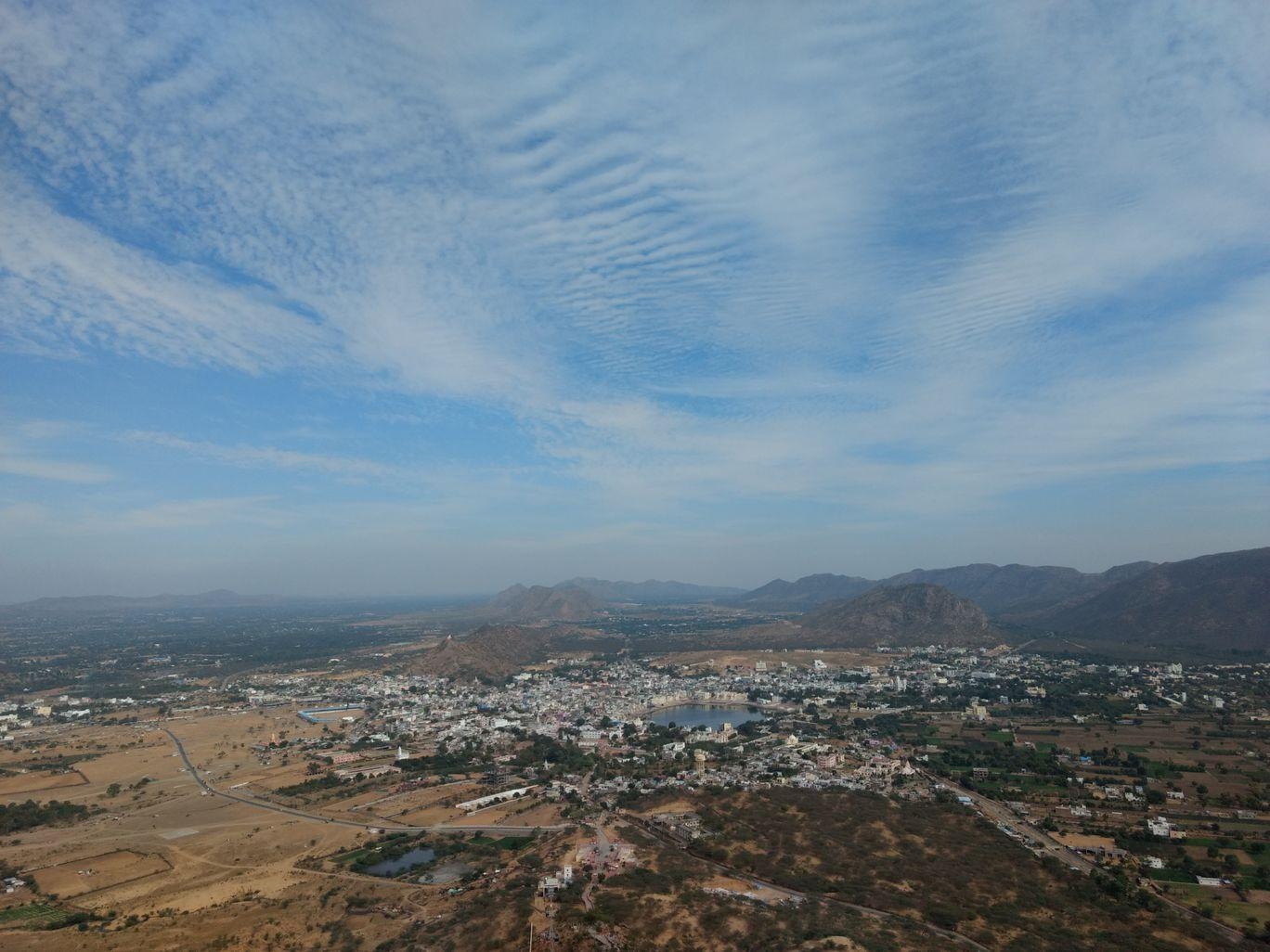 Photo of Pushkar By ARPAN PAL