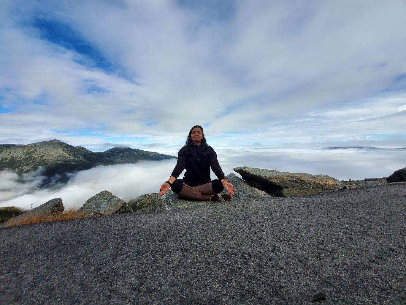 Photo of Mount Washington Auto Road By Shibya Pandey