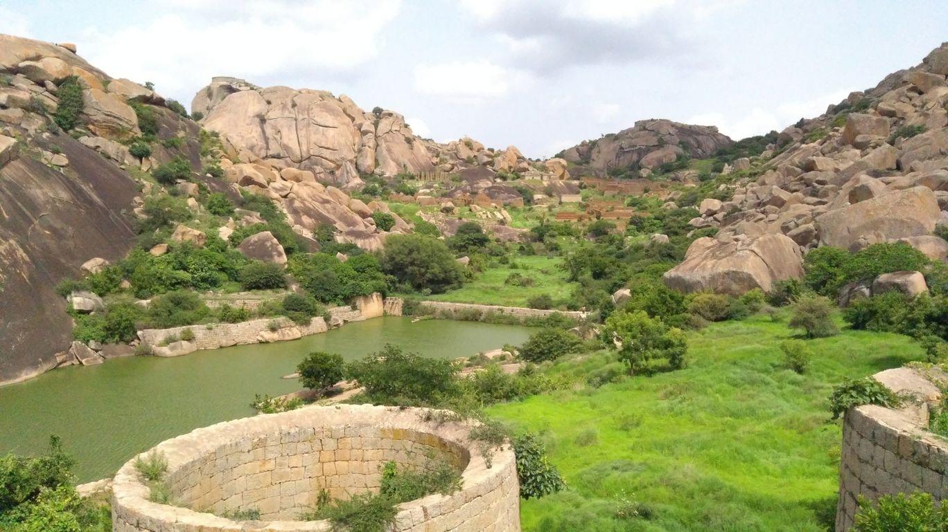 Photo of Chitradurga By Nayna M Ramakrishna