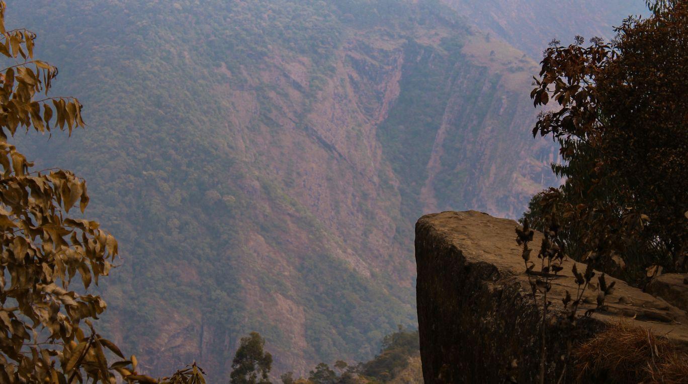 Photo of Kodaikanal By Nobin Thampi