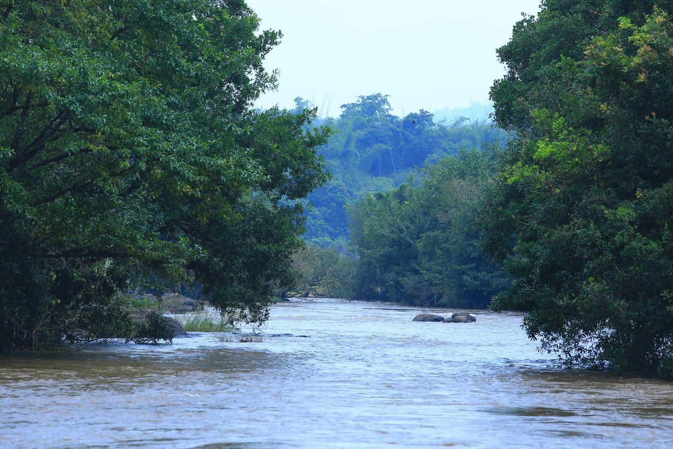 Photo of Paniyeli Poru Eco Tourism Center By Nobin Thampi