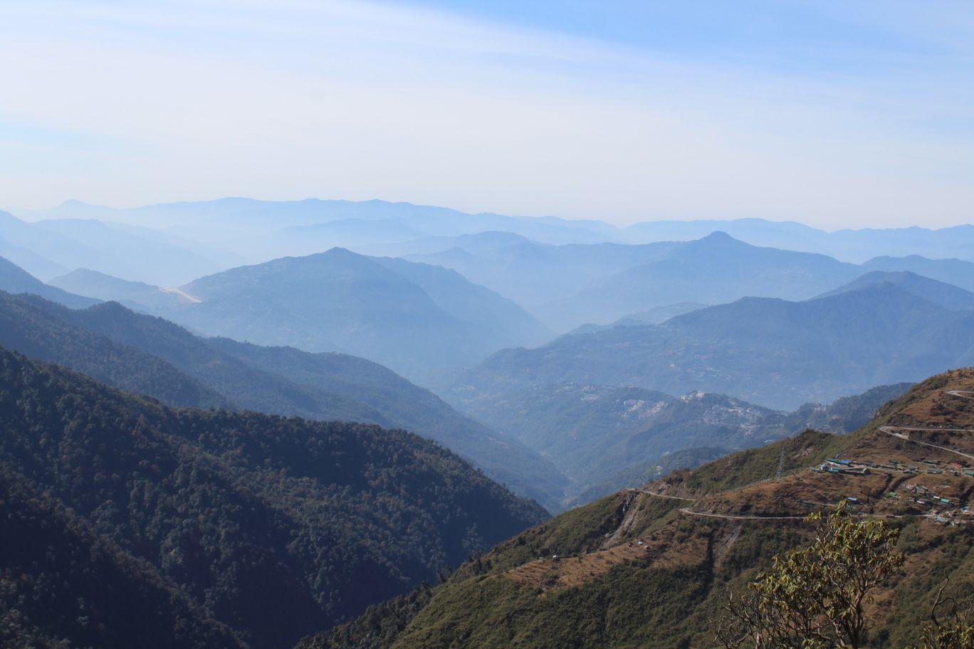 Photo of Gangtok By Mukesh Mothasra