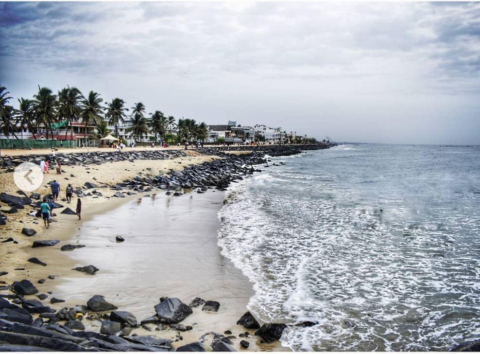 Photo of Pondicherry By Ayush Bhadauria