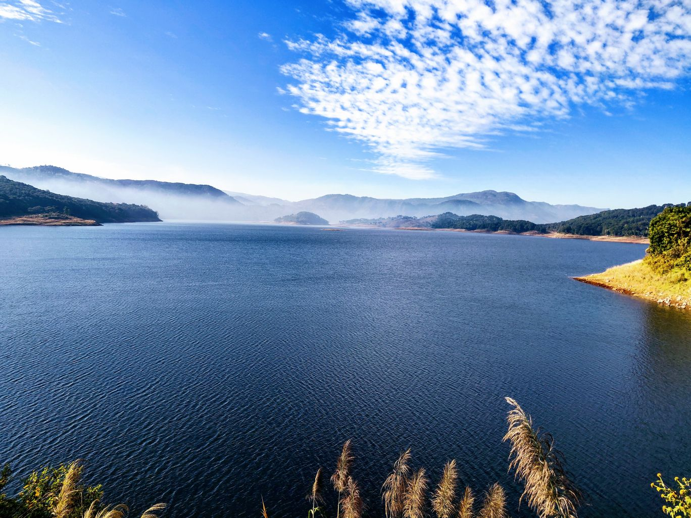 Photo of Umiam Lake By Nikita Khetan