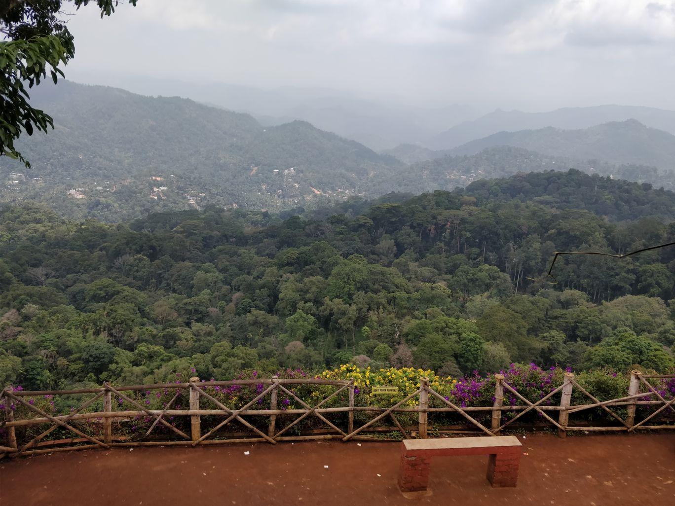 Photo of Munnar By Anuradha