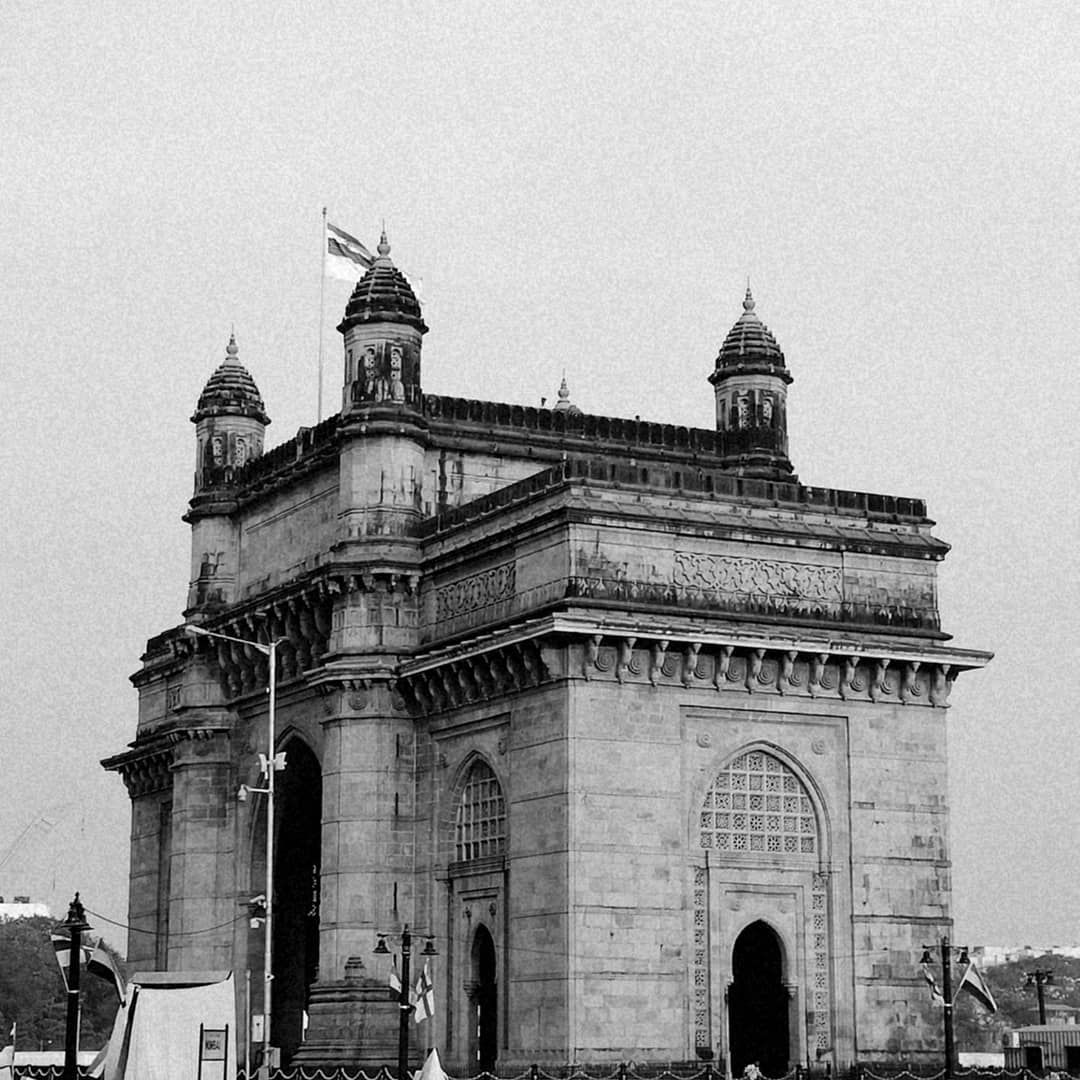 Photo of Churchgate By MUSAFIR